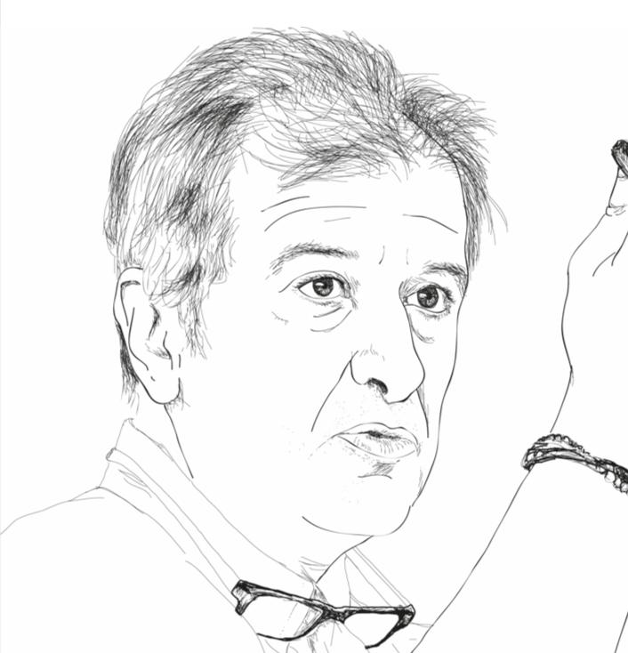 Illustrazione di A. Fumagalli inserita nella pubblicazione, METADATA GALAXIES, il primo volume della collana K-POCKET GUIDE ideata da KABUL magazine. La pubblicazione è stata prodotta grazie al supporto di  Fondazione per l'Arte Moderna e Contemporanea CRT.  Progetto grafico di CCN studio.
